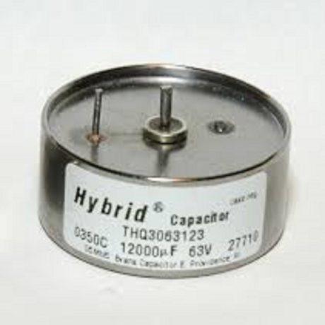 Hybrid capacitors.